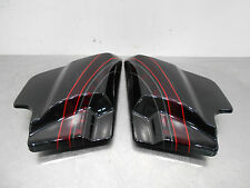 #0246 - 2011 11 Harley Touring CVO Street Glide  Side Covers