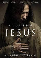 Killing Jesus (DVD, 2015) NEW