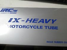 IRC Heavy Duty Motorcycle Tube 120/80-19