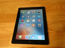 Apple iPad 2 32GB, Wi-Fi + 3G (Unlocked), 9.7in - Black (MC774LL/A)