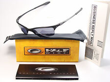 OAKLEY HALF WIRE XL CARBON SONNENBRILLE WHISKER SQUARE INMATE BLADE TINCAN A C E