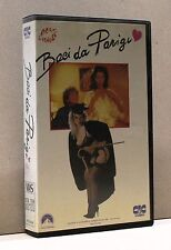 BACI DA PARIGI [vhs, Cic video, paramount, 91', 1990]