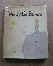 THE LITTLE PRINCE by Antoine de Saint-Exupery - 1943 REYNAL 1st/2nd print $2.00