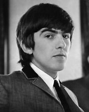 GEORGE HARRISON UNSIGNED PHOTO - 5531 - THE BEATLES
