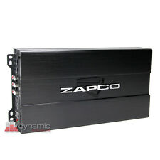 Zapco ST-204D BT Car Stereo 4-Ch Class D Speaker Sub Bluetooth Audio Amp New