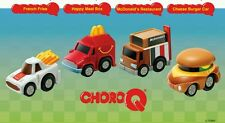 McDonald's toy car CHORO Q Collection © 2016 McD