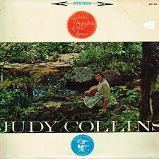 JUDY COLLINS golden apples of the sun U.S. ELEKTRA LP  EKS-7222