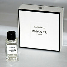 Gardenia Chanel 0.12 oz / 4 ml edt Miniature