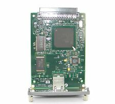 HP 620N JETDIRECT J7934A 10/100tx print Server Card NETWORK card
