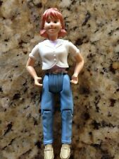 FISHER PRICE LOVING FAMILY LITTLE PEOPLE Woman Mother Mom Female DOLL Dolls