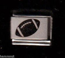 FOOTBALL  #14 ITALIAN CHARM IN STANDARD 9MM K14