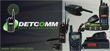 Motorola Radio Repair Service HT750 HT1250 CP150 CP200 P1225 SP50 GP300