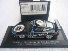 PORSCHE 911 GT3 #3 CARRERA CUP 2002 ROLAND ASCH HOCKENHEIM MINICHAMPS 403026203