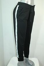 NEW Pink By Victoria's Secret Skinny Collegiate Ultimate Pant Black Large NWT