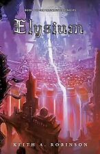 Book 1 of the Tartarus Chronicles Elysium