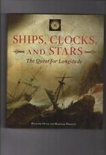 SHIPS, CLOCKS AND STARS  RICHARD DUNN AND REBEKAH HIGGET