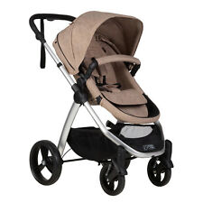 Mountain Buggy 2017 Cosmopolitan Luxury Buggy - Mocha - New Free Shipping!!