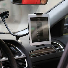 Car Windscreen Holder For ipad2 3 4 Air Tablet PC Galaxy Tab Kindle GPS