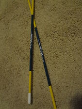 NIT VOKEY WEDGE GREEN AND YELLOW ALIGNMENT STICKS