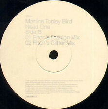 MARTINA TOPLEY BIRD - Need One (Riton Rmxs) - INDEPENDIENTE