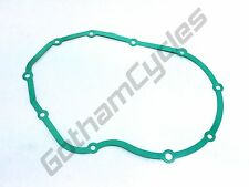 New Ducati Engine Motor Clutch Case Housing Right Side Cover Fiber Gasket Seal