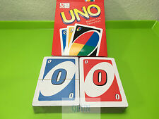 *HIGH QUALIT* UNO CARDS Family Fun Playing Card Game Kit Educational Board Game