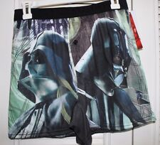 Men's Star Wars Boxer Shorts Darth Vader Underwear Boxers Size  Small