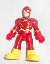 Imaginext Flash action figure (DC Super Friends) new from the package