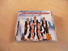 3 CD Box Kastelruther Spatzen - Engel der Dolomiten - 2012 - 42 Songs
