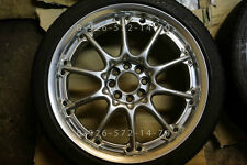 17 Rays Volk Racing GT-N genuine (Volk Racing , Forged, Volks )