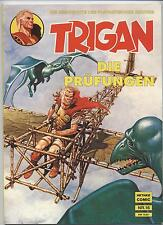 Trigan # 16-DON LAWRENCE/storm-hethke verlag-top