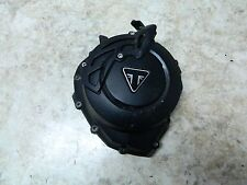 16 Triumph Tiger 800XCA 800 XC A xca engine side clutch cover case