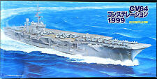 U.S.S.CONSTELLATION, CV-64, 1/700, FUJIMI Kit 44126, Waterline -MINT & SEALED