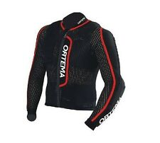 Ortema Safety Jacket ortho Max Dynamic protectores chaqueta pecho tanques MX talla XL