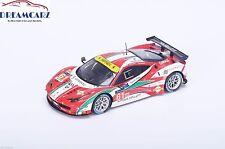 LookSmart LSLM027 1/43 Ferrari 458 Italia GT2 Le Mans Series 2015