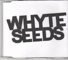 (DG452) Whyte Seeds, Lost My Love / Got 2 Make U Mine - DJ CD