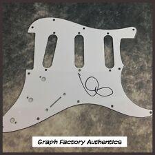 GFA Kesha Tik Tok Pop Star * KE$HA * Signed Electric Pickguard PROOF COA