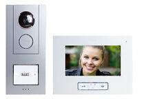 """M-E Videosprechanlage VD-6710 Videoanlage Vistus Farbe 7"""" Einfamilienhaus"""
