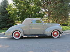 Ford: Other Cabriolet