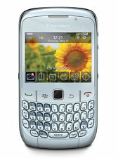 **BRAND NEW** BLACKBERRY Curve 8520 (Unlocked) Smartphone  WHITE **BRAND NEW**
