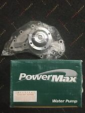 W4000 POWER MAX WATER PUMP HOLDEN COMMODORE VS   ENGINE NUMBER VH515478