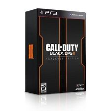 COD Call of Duty: Black Ops 2 Hardened Edition [M] PS3