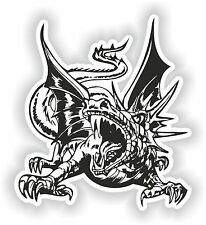 Dragon Tatoo car motorcycle Decal vinyl Sticker 16