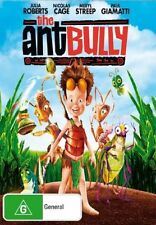 THE ANT BULLY DVD New & Sealed - FREE DELIVERY