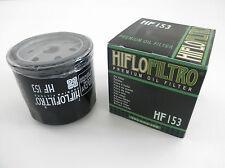 HIFLO FILTRO OLIO HF153 PER GILERA 150 Arcore