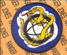 USAF 99th ERS Expeditionary Reconnaissance Squadron Globe Dragon Lady patch