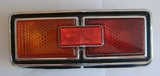 FIAT 124 SPECIAL/ FANALE POSTERIORE SX/ REAR LEFT LIGHT