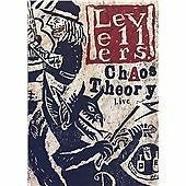The Levellers - Chaos Theory (Live Recording/+2DVD, 2006)