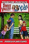 JESSICA PLAYS CUPID-P5613594 (SVK #56) (Sweet Valley Kids)