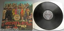 The Beatles - SGT Peppers Parlophone Made In France LP